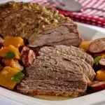 Como aproveitar carne assada no dia seguinte?