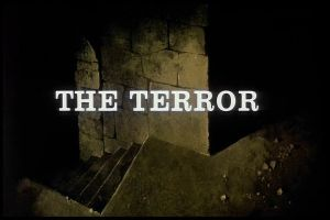 El Terror. Pura Serie B.