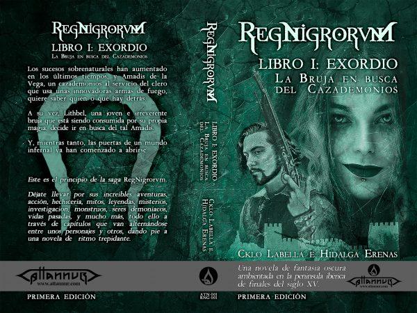 En este momento estás viendo Regnigrorvm, un universo tenebroso.