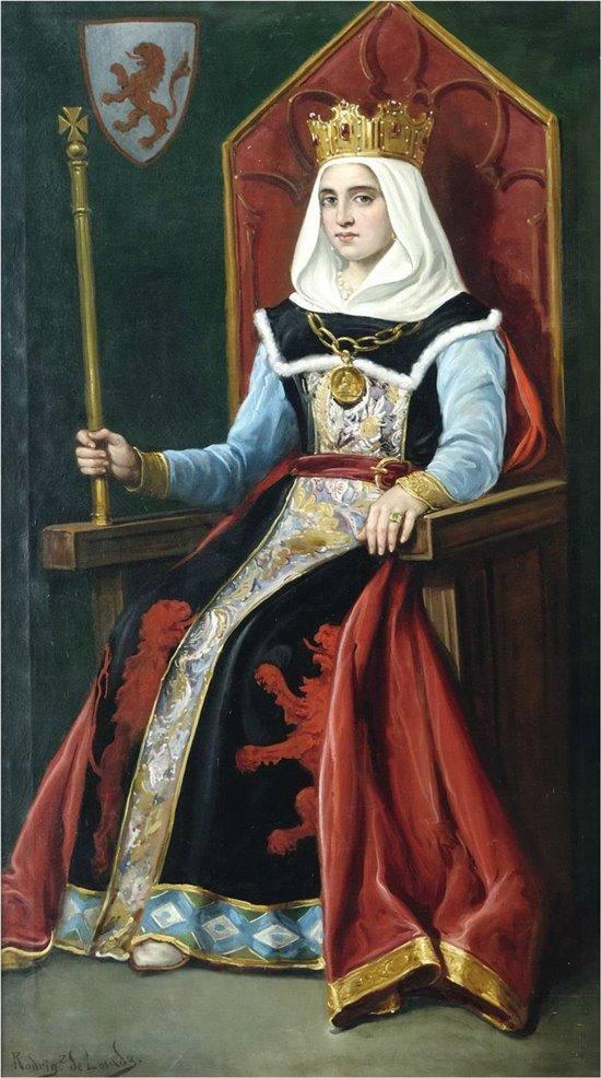 La reina temeraria