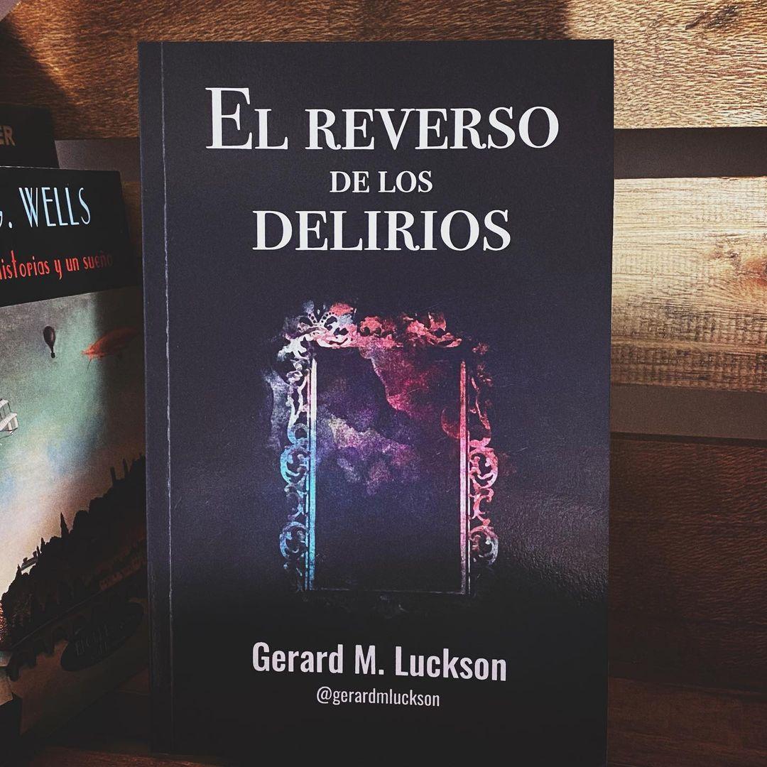 Entrevista a Gerard M. Luckson