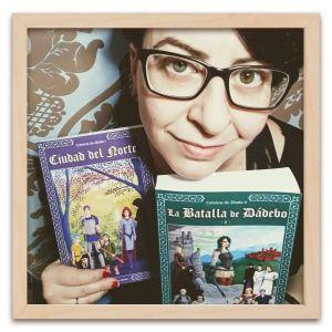 Lee más sobre el artículo Entrevista a Rocio Cervera Muñoz.