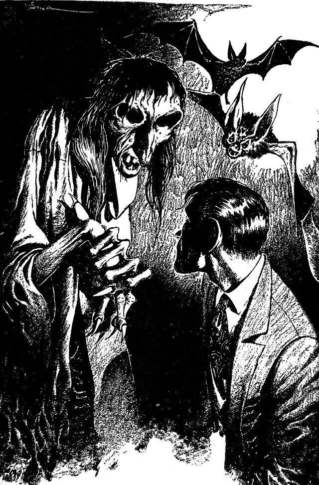 Lee más sobre el artículo Divagación sobre L. Ron Hubbard, sectas y control mental.