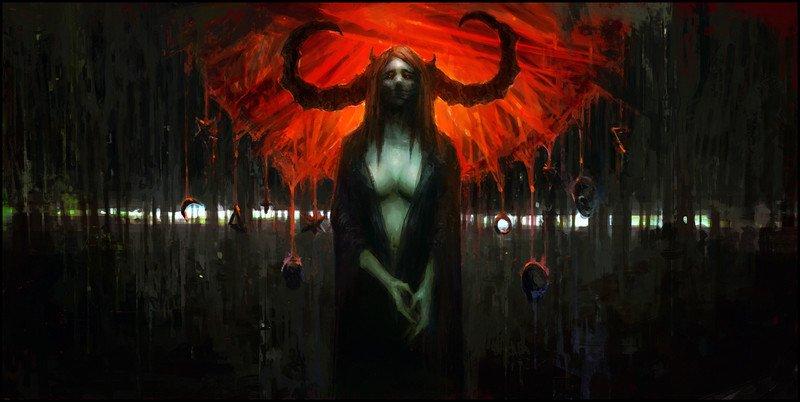 En este momento estás viendo El arte de Chris Cold. Una luz brillando entre las sombras.