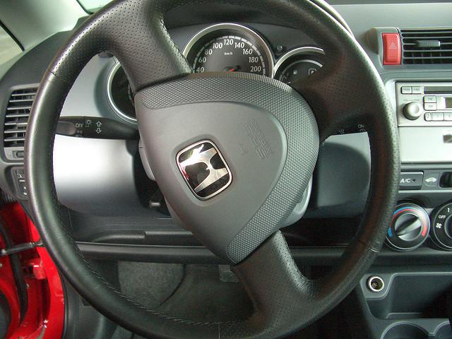 radio de automóvil