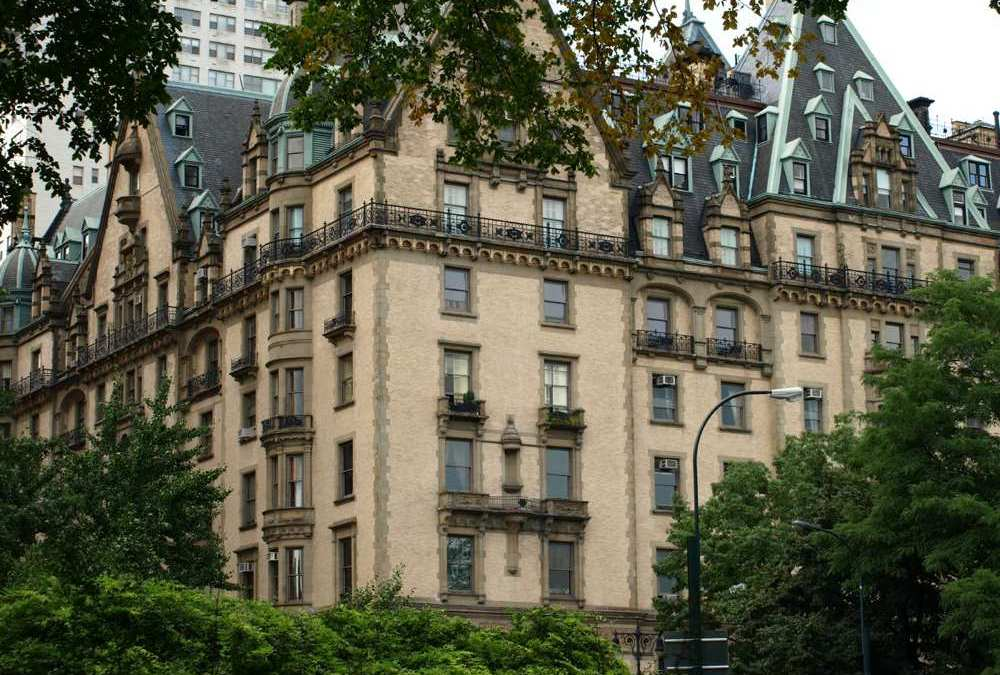 The Top Haunted NYC Apartment Buildings