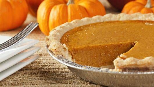 It's Not Thanksgiving Without Pumpkin-Something
