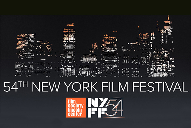 Date Your City | New York Film Festival