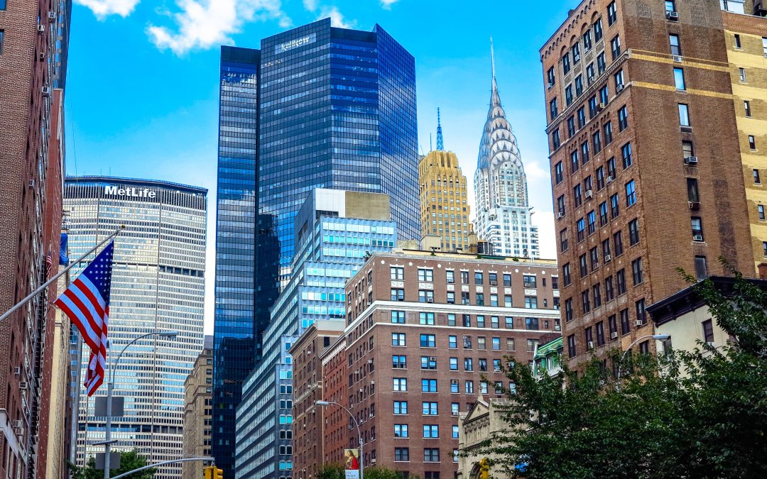 ASK THE EXPERTS | HOW HAS THE NEW TAX LAW EFFECTED NYC REAL ESTATE?