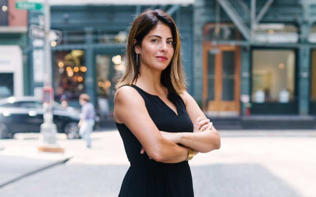 The Art of NYC Real Estate Negotiation with Marie Espinal