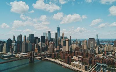What Happened In August 2021 In New York City Real Estate