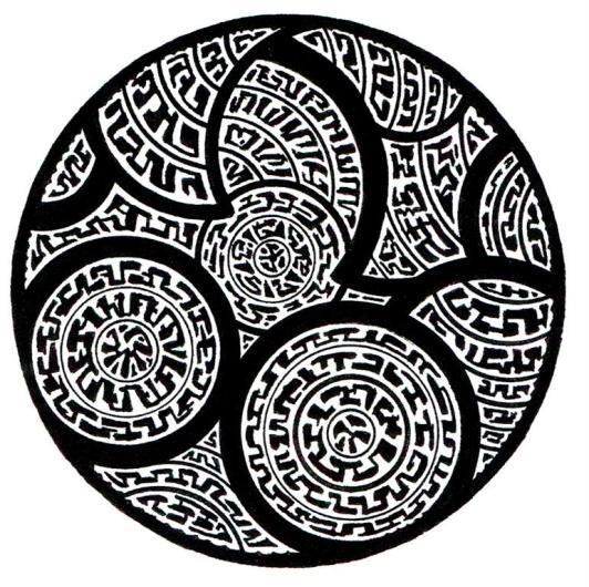 espinosa-art_ink-abstract-drawing_wave-circle-1