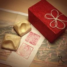 ANSHINRYUUMEI - Alcanzar la paz de espíritu
