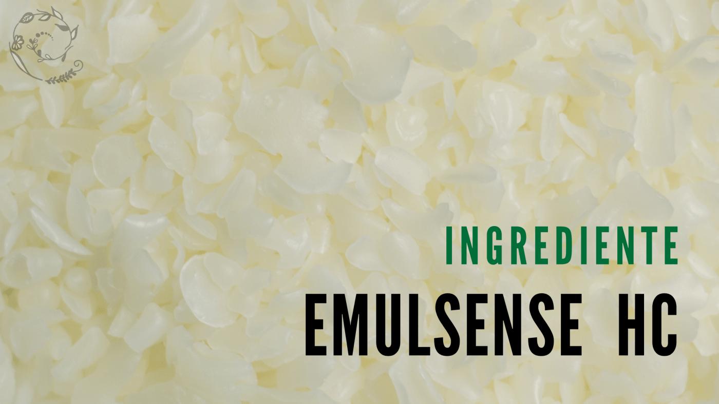conhecendo o ingrediente emulsense - espiral de ervas
