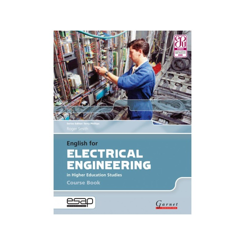 English For Electrical Engineering Course Book  Espiral