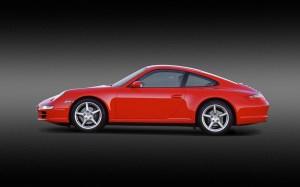 Porsche 911 997 Carrera S de 2006