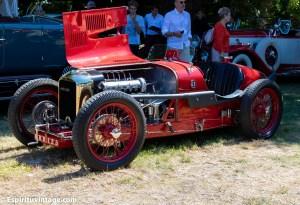 1926-1930 Amilcar C6