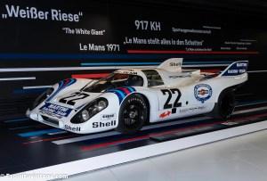 Porsche 917 – 2ª parte