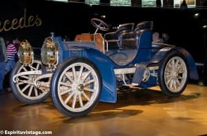 1902 Mercedes-Simplex 40 cv