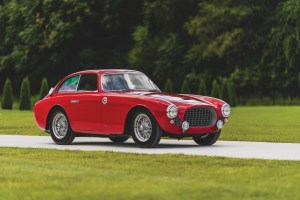 Subasta RM Sotheby´s «The Elkhart Collection»