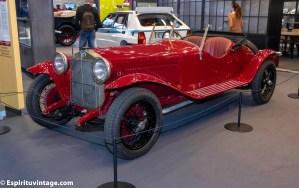 1928-1929 Alfa Romeo 6C 1500 Super Sport