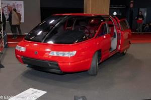 Lamborghini Genesis 1988
