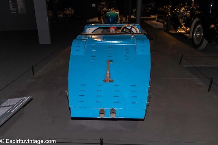 Bugatti tipo 32
