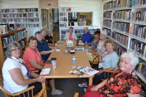 Nancy's Book Club-Chincoteague Island Library @ Chincoteague Island Library | Chincoteague Island | Virginia | United States