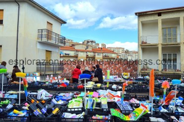 Uno sguardo al mercato