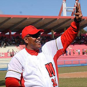 Victor Mesa Cuba