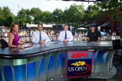 130th US Open Tennis Championships - September 2, 2010