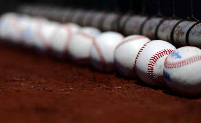Record Number Of Games On Espn S 2018 College Baseball Tv