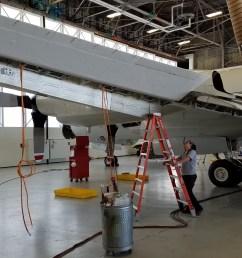 p 3 wing instrument wiring installation [ 4032 x 2268 Pixel ]