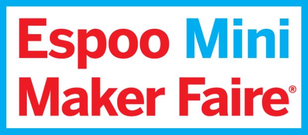 Espoo Mini Maker Faire logo