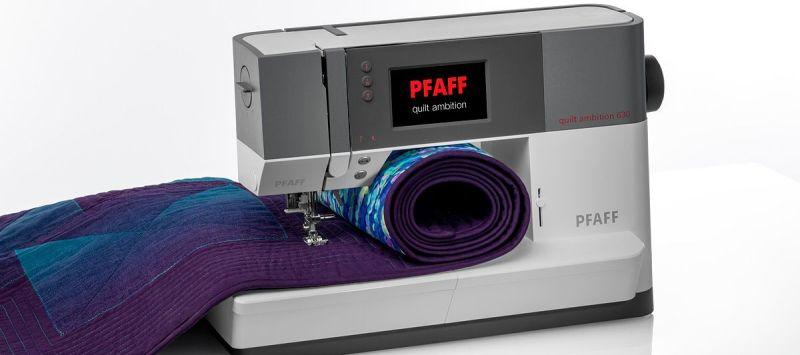 Pfaff Ambition 630