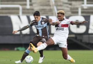 Cariocas x Paulistas na era dos pontos corridos do Brasileirão: veja o Raio-X
