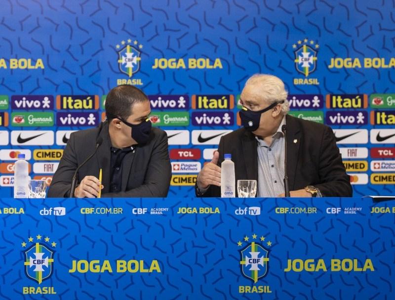 André Jardine convoca jogadores que defenderão a Seleção Brasileira nas Olimpíadas