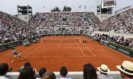 Roland Garros Tênis