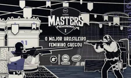 (Créditos: Divulgação/Gamers Club)