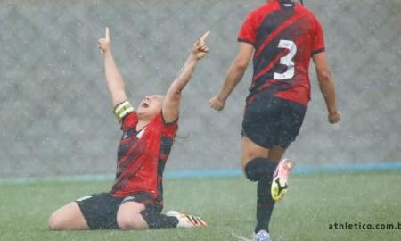 Athletico feminino