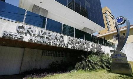 Após entrar em acordos, Cruzeiro reduz mais de R$ 200 milhões de sua dívida
