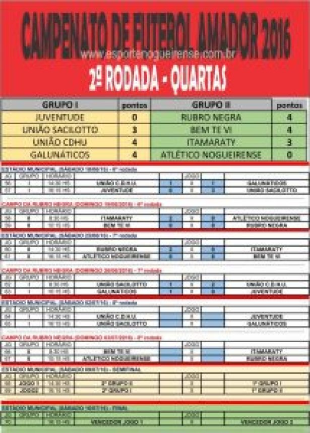 futebolamador2016_quartasrodada2
