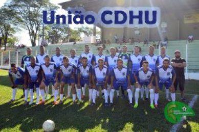 Equipe Uniao CDHU