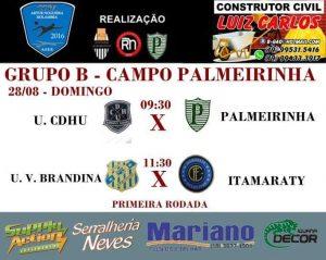 Copa Artur-Holambra - Primeira rodada_c