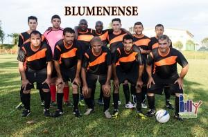 Equipe Blumenense