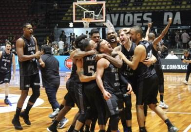 Botafogo vence no sufoco e fatura a Sul-Americana