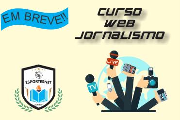 Jornalismo Web