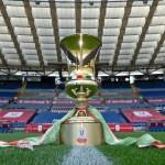 Temos final na Copa Itália: Juventus e Atalanta
