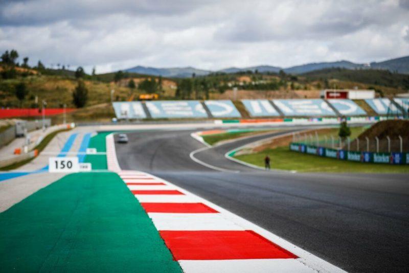 GP de Portugal de Fórmula 11