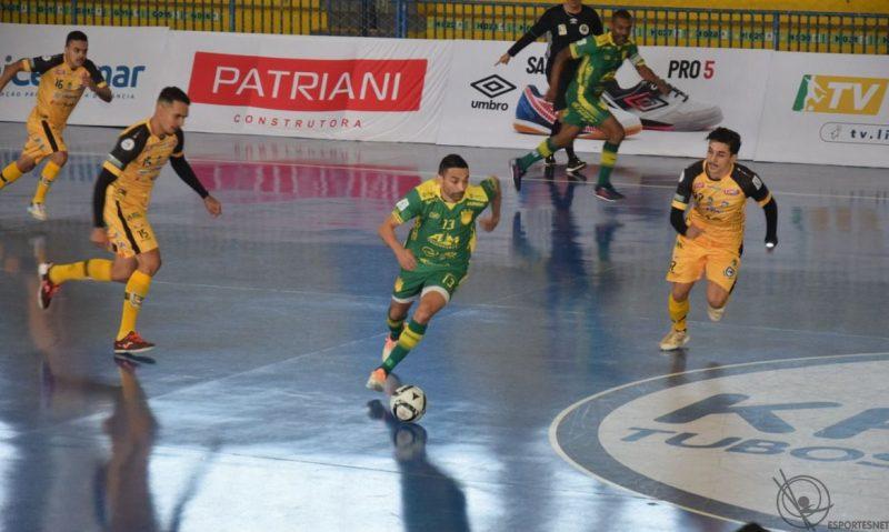 Assoeva Juventude Futsal LNF